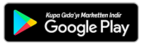 Google Play Kupa Gıda